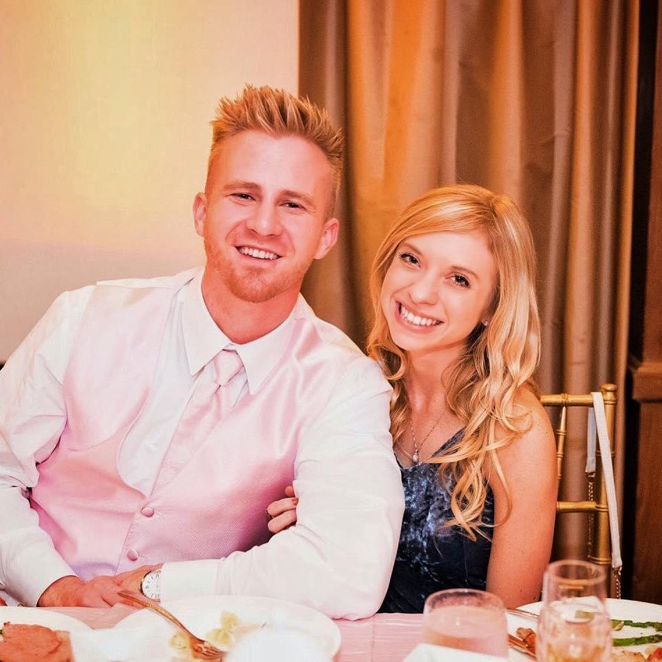 Thankfulness For Weddings