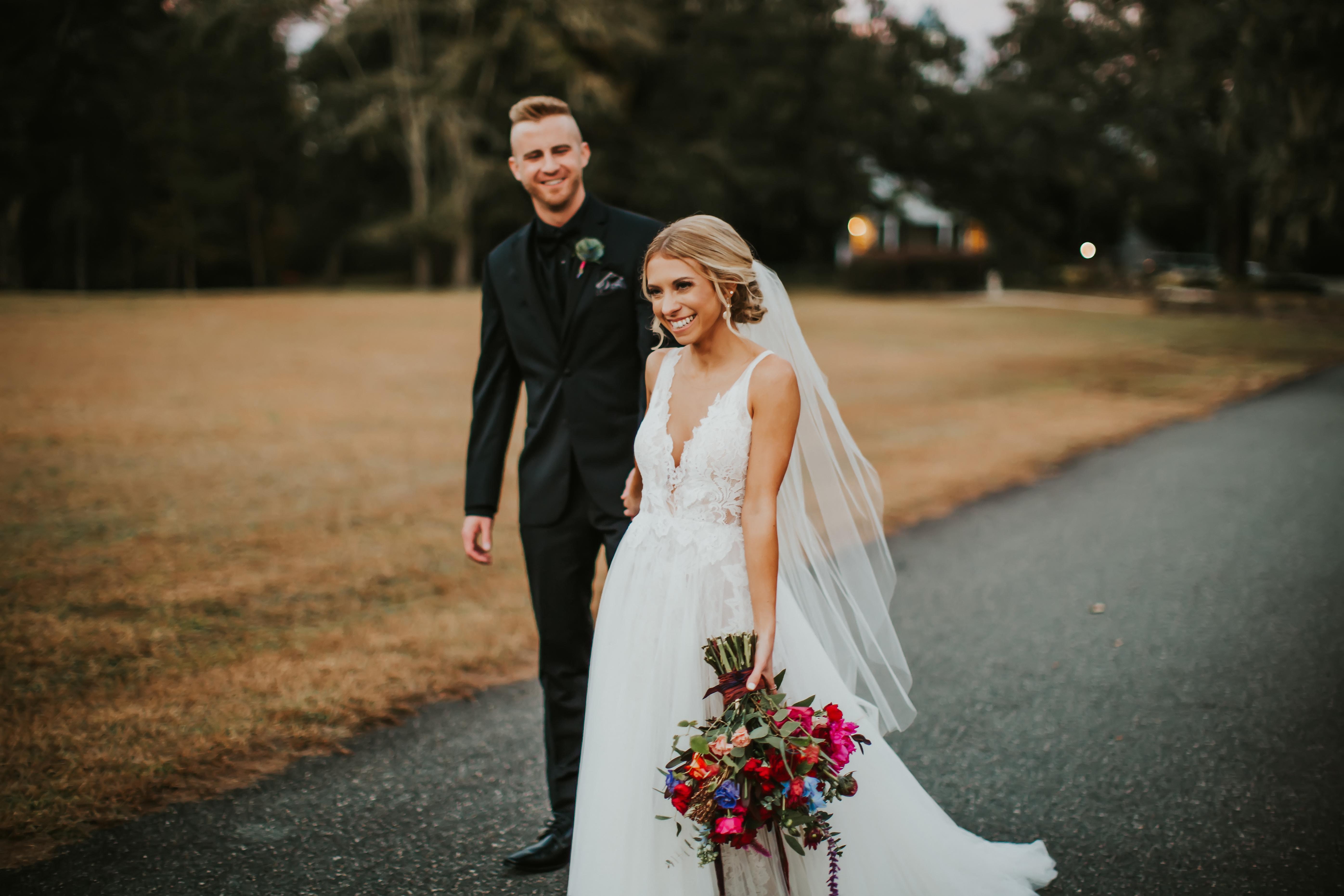 Editor Of Northwest Florida Weddings Magazine Weds
