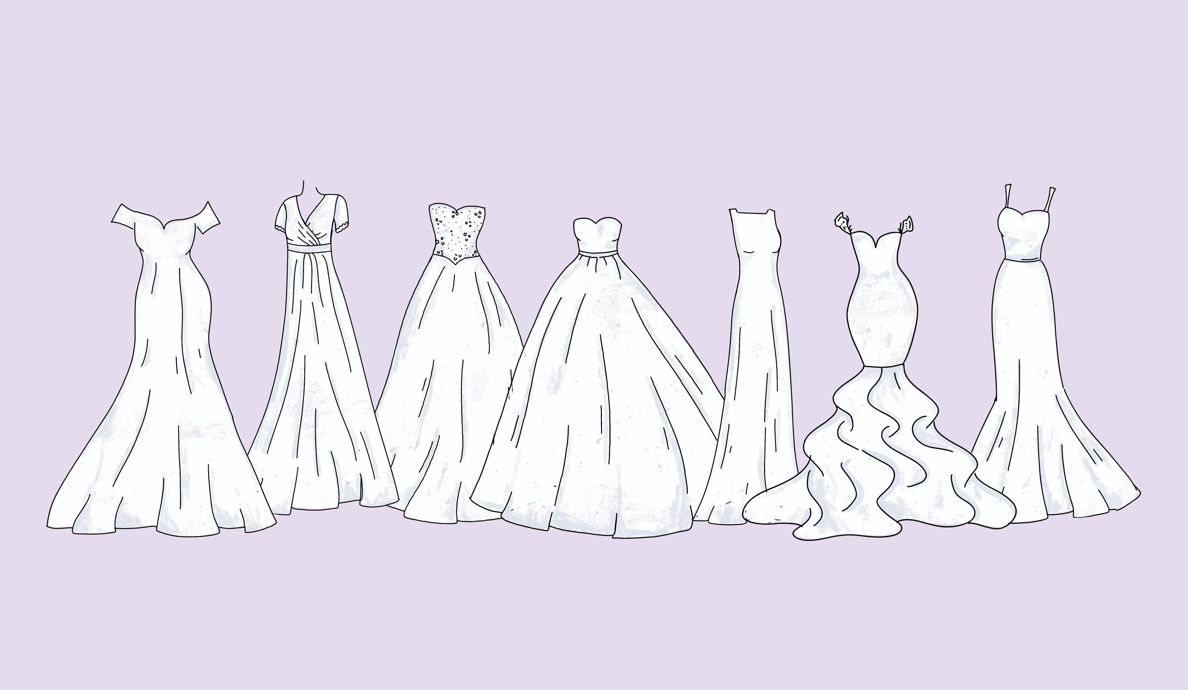 Dress Styles Defined